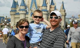 HYPER IGM SYNDROME IN THE NEWS – 4 YR OLD NAR PREPARES FOR TRANSPLANT