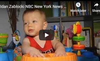 HYPER IGM PATIENTS IN THE NEWS – NBC NEWS