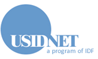 UPDATE ON THE USIDNET MEETING WE ATTENDED