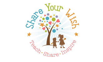 PLANNING A BIRTHDAY PARTY? SHARE YOUR WISH TEACH YOUR CHILD THE SPIRIT OF GIVING!